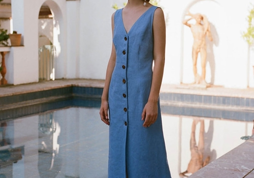 [PALOMA WOOL] Alberti dress