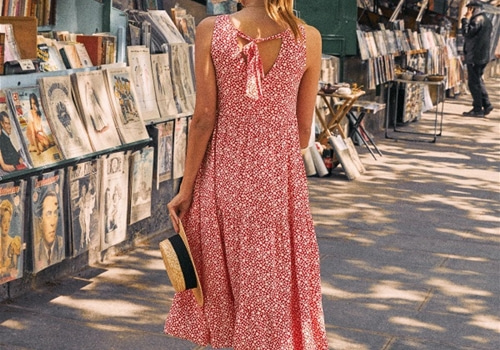 [Sezane]Josie dress