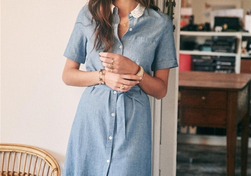 [Sezane]Alex dress