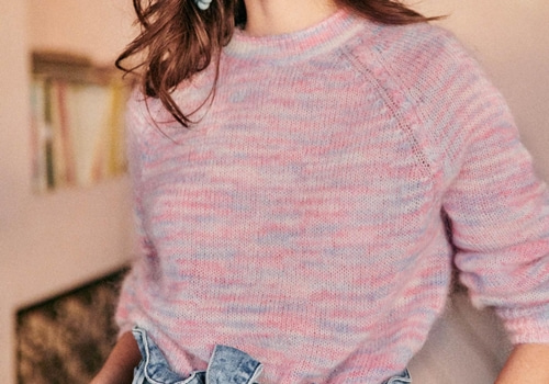 [Sezane]ALBERTO SWEATER