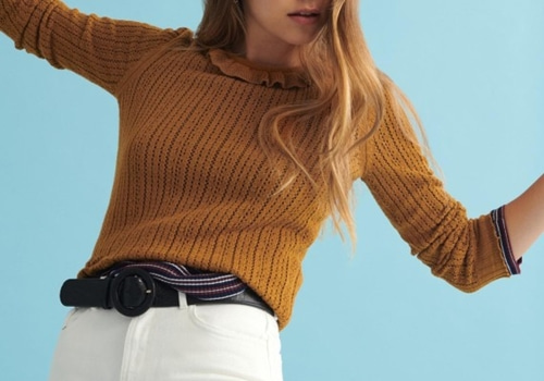 [BALZAC PARIS]SENJA SWEATER