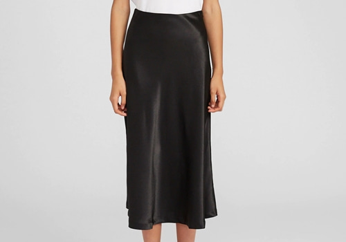 [EDITED THE LABEL]Skirt Makani