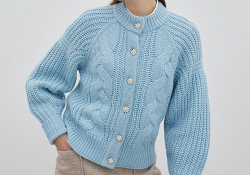 [EDITED THE LABEL]Ivera cardigan_SKYBLUE