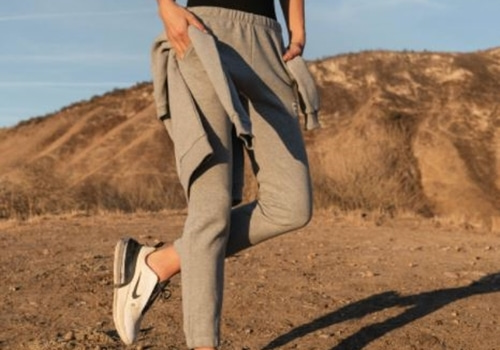 [RAGDOLL L.A]  JOGGER_Heather grey